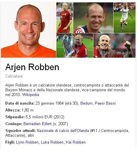 Mundial football ... - Pagina 3 Robben10