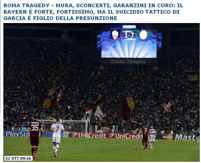 ,,,non solo calcio  - Pagina 20 Romaba10