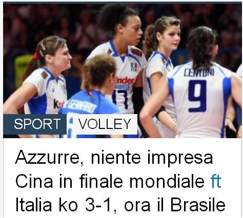 ,,,non solo calcio  - Pagina 20 Volley10