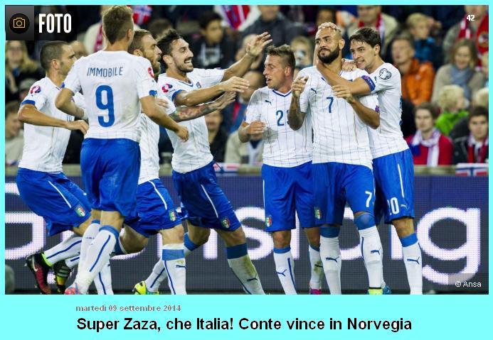 Europei 2016 - Pagina 2 Zaza10