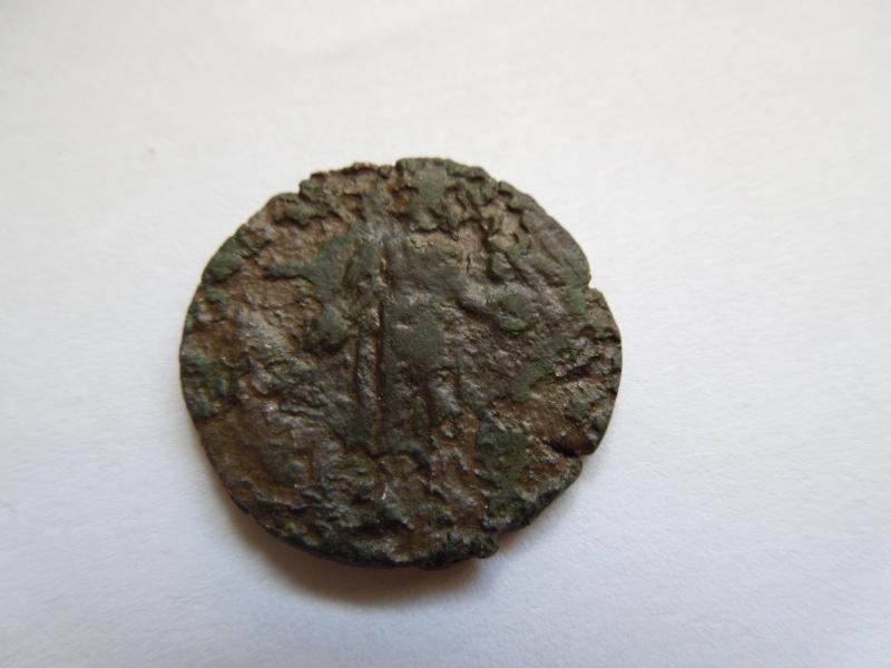 nummus de Valentinien II Dscn3115