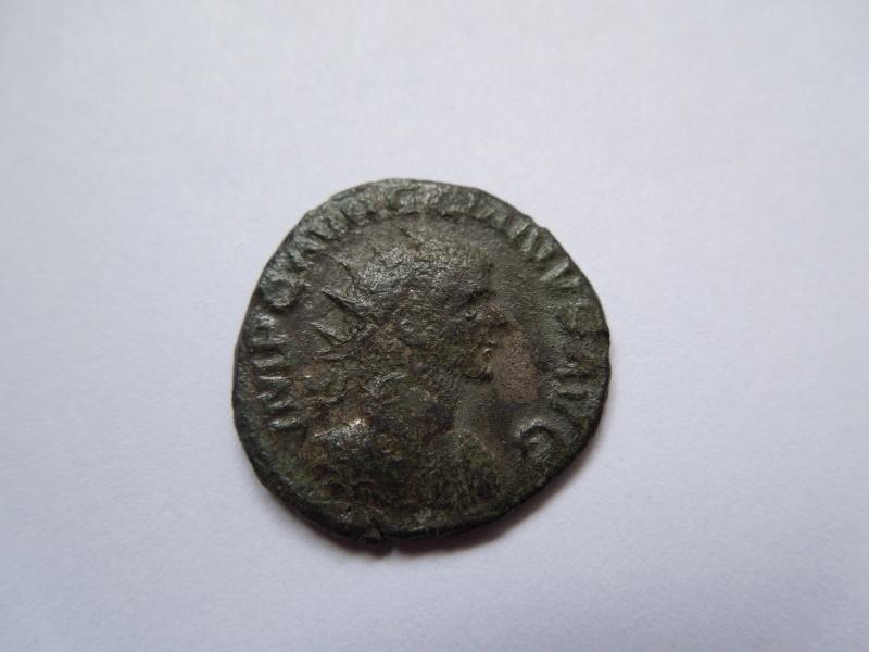 Antoninien Aurélien pour Antioche Dscn3119