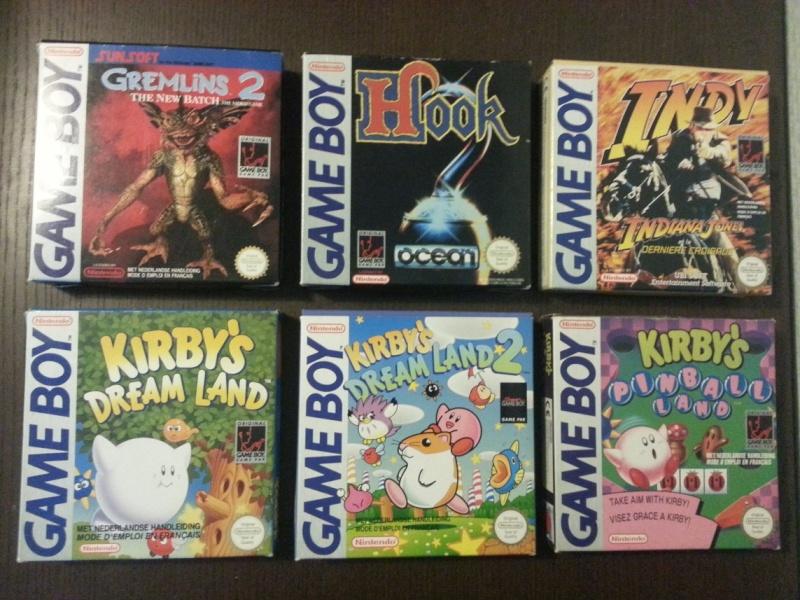 la gameboy collection FAH (Mise à jour photos des jeux en boite) 20140732