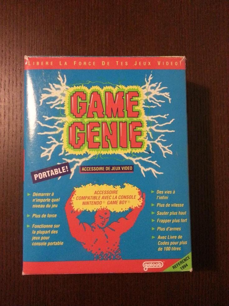 la gameboy collection FAH (Mise à jour photos des jeux en boite) - Page 3 20140762