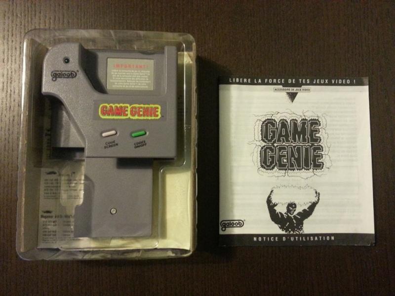 la gameboy collection FAH (Mise à jour photos des jeux en boite) - Page 3 20140764