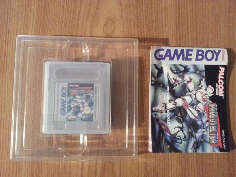la gameboy collection FAH (Mise à jour photos des jeux en boite) - Page 3 20140812