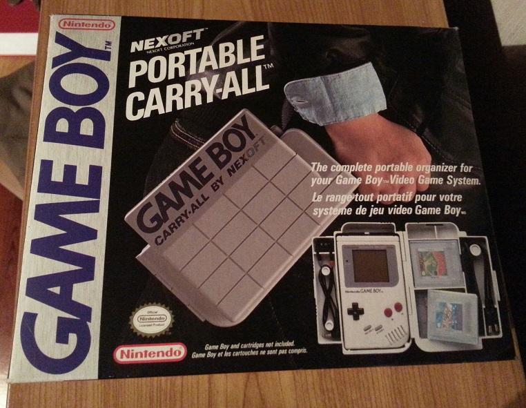 la gameboy collection FAH (Mise à jour photos des jeux en boite) - Page 3 20140814