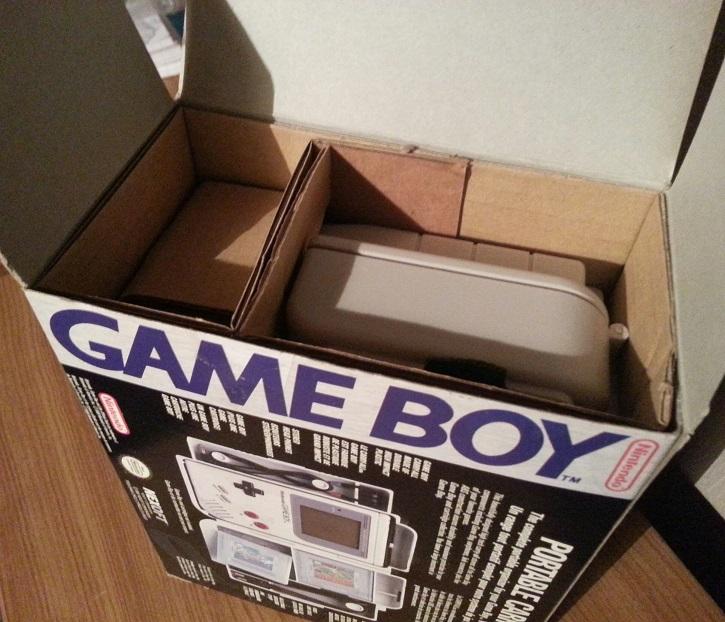 la gameboy collection FAH (Mise à jour photos des jeux en boite) - Page 3 20140817