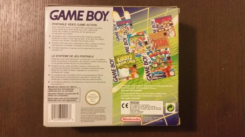 la gameboy collection FAH (Mise à jour photos novembre 2020) - Page 4 20140919