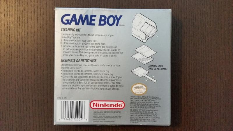 la gameboy collection FAH (Mise à jour photos novembre 2020) - Page 4 20140930