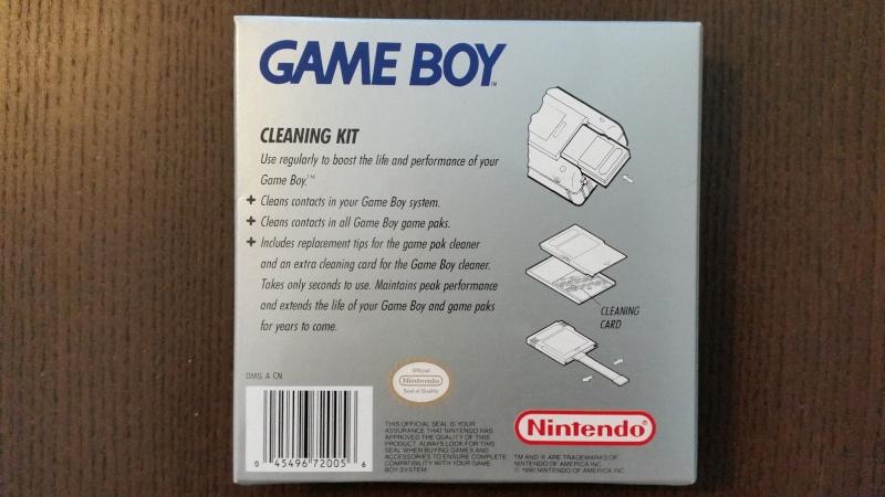 la gameboy collection FAH (Mise à jour photos novembre 2020) - Page 4 20140932