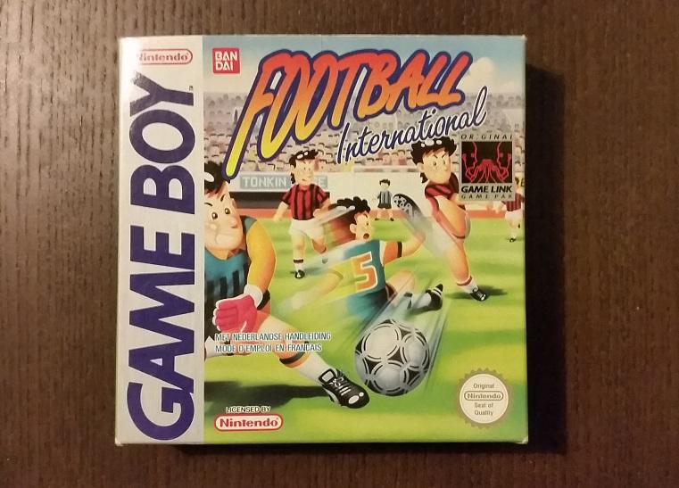 la gameboy collection FAH (Mise à jour photos des jeux en boite) - Page 7 20141216