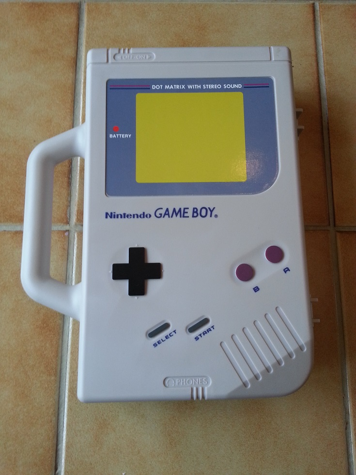la gameboy collection FAH (Mise à jour photos novembre 2020) Malett15