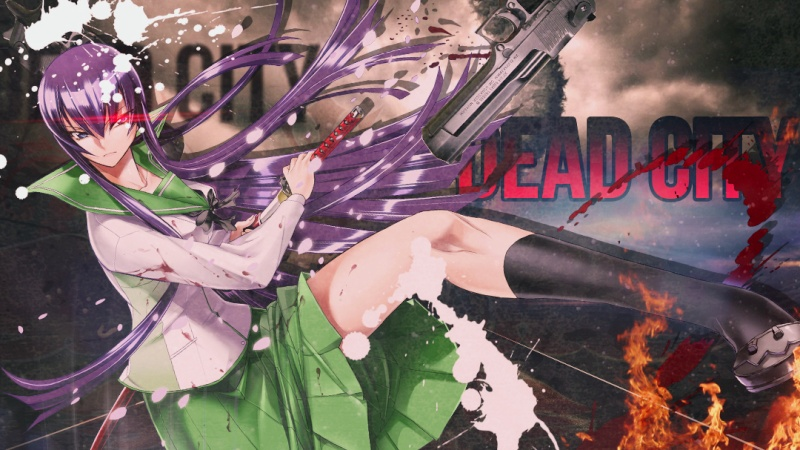 [Cheripzz] - Dead City Fini10
