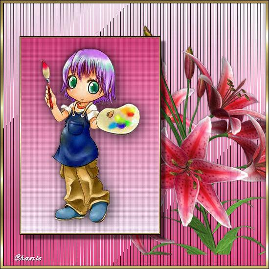 L'enfant au pinceau Lenfan10