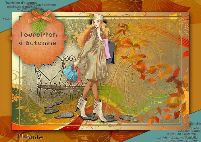 Tourbillon d'Automne(PSP) Tourbi10