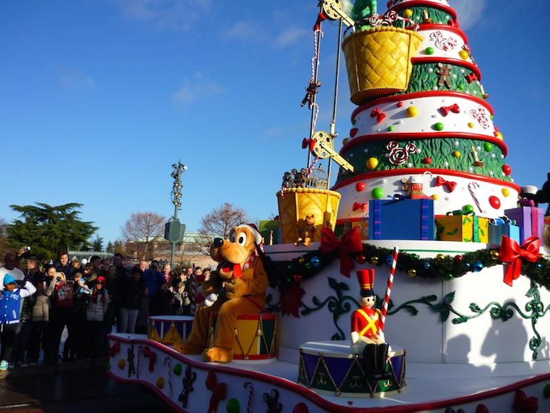 Séjour au Sequoia Lodge du 29 Décembre 2013 au 3 Janvier 2014 - Réveillon à Disneyland Paris !  Terminé le 12 Novembre! - Page 5 000510