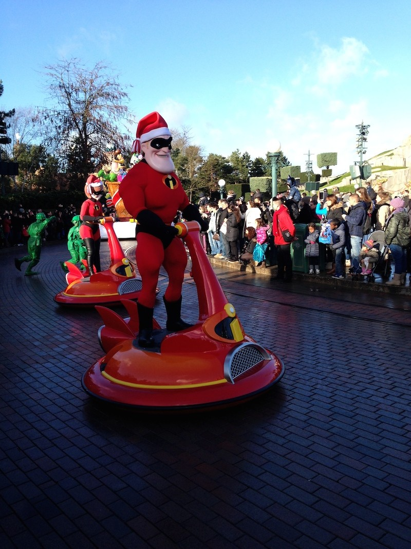 Séjour au Sequoia Lodge du 29 Décembre 2013 au 3 Janvier 2014 - Réveillon à Disneyland Paris !  Terminé le 12 Novembre! - Page 5 001010