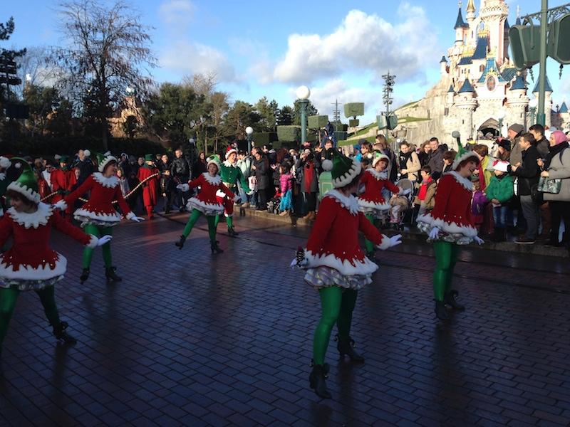 Séjour au Sequoia Lodge du 29 Décembre 2013 au 3 Janvier 2014 - Réveillon à Disneyland Paris !  Terminé le 12 Novembre! - Page 5 001510