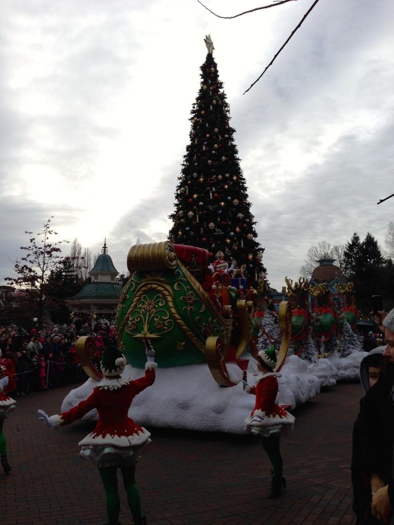 Séjour au Sequoia Lodge du 29 Décembre 2013 au 3 Janvier 2014 - Réveillon à Disneyland Paris !  Terminé le 12 Novembre! 1110