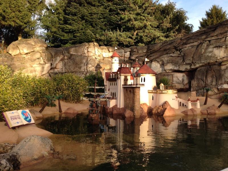 Séjour au Sequoia Lodge du 29 Décembre 2013 au 3 Janvier 2014 - Réveillon à Disneyland Paris !  Terminé le 12 Novembre! 1210