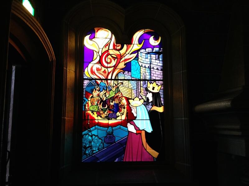 Séjour au Sequoia Lodge du 29 Décembre 2013 au 3 Janvier 2014 - Réveillon à Disneyland Paris !  Terminé le 12 Novembre! 211