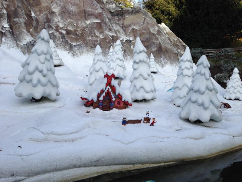 Séjour au Sequoia Lodge du 29 Décembre 2013 au 3 Janvier 2014 - Réveillon à Disneyland Paris !  Terminé le 12 Novembre! 212