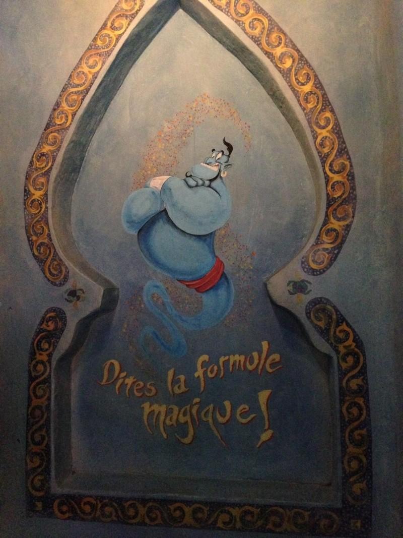 Séjour au Sequoia Lodge du 29 Décembre 2013 au 3 Janvier 2014 - Réveillon à Disneyland Paris !  Terminé le 12 Novembre! 213