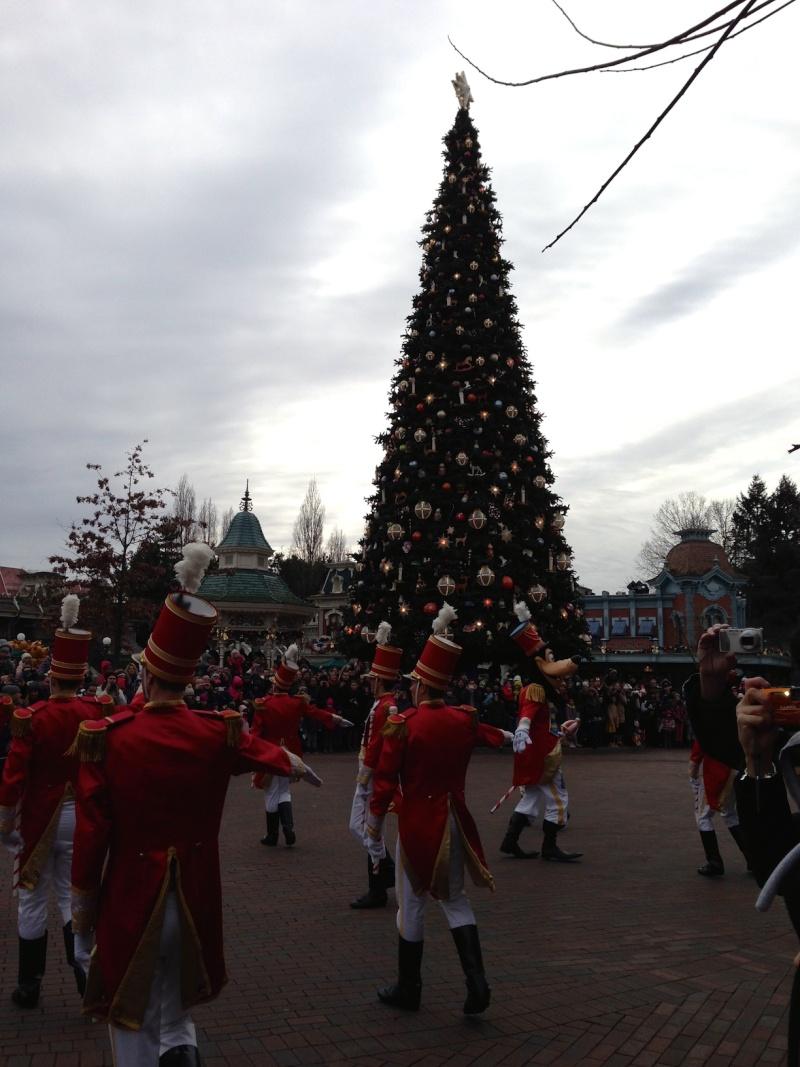 Séjour au Sequoia Lodge du 29 Décembre 2013 au 3 Janvier 2014 - Réveillon à Disneyland Paris !  Terminé le 12 Novembre! 214