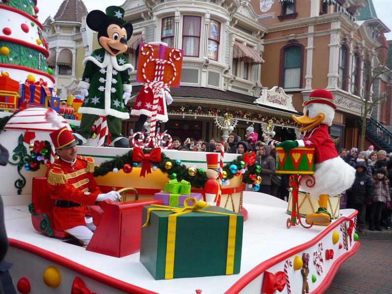 Séjour au Sequoia Lodge du 29 Décembre 2013 au 3 Janvier 2014 - Réveillon à Disneyland Paris !  Terminé le 12 Novembre! 314