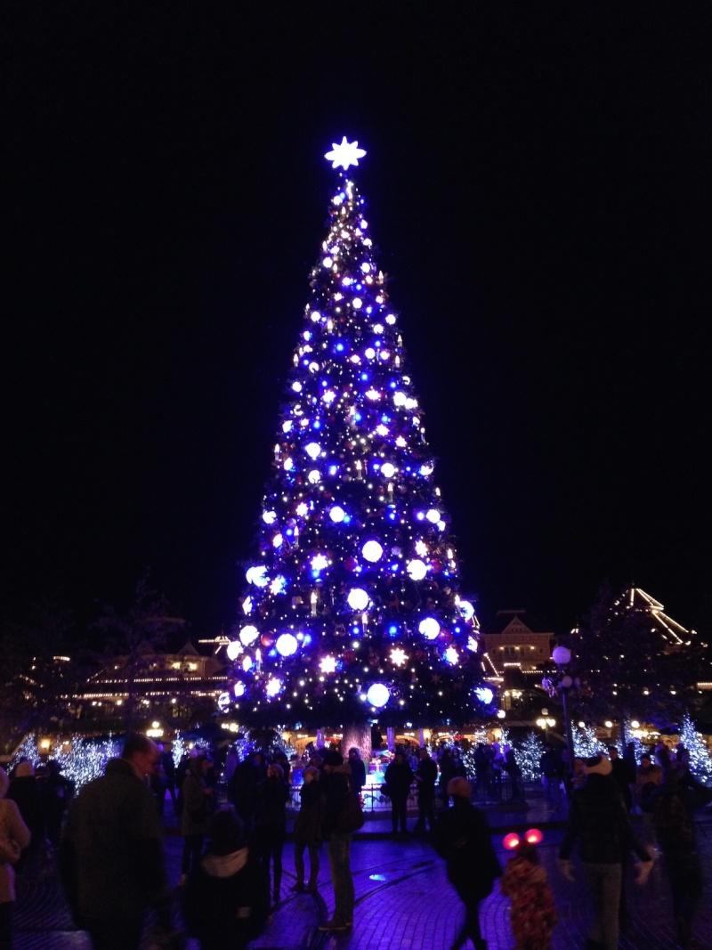Séjour au Sequoia Lodge du 29 Décembre 2013 au 3 Janvier 2014 - Réveillon à Disneyland Paris !  Terminé le 12 Novembre! - Page 2 317