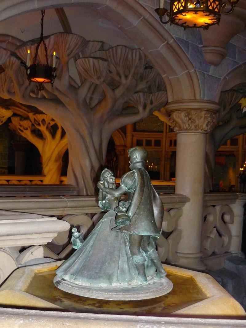 Séjour au Sequoia Lodge du 29 Décembre 2013 au 3 Janvier 2014 - Réveillon à Disneyland Paris !  Terminé le 12 Novembre! 412