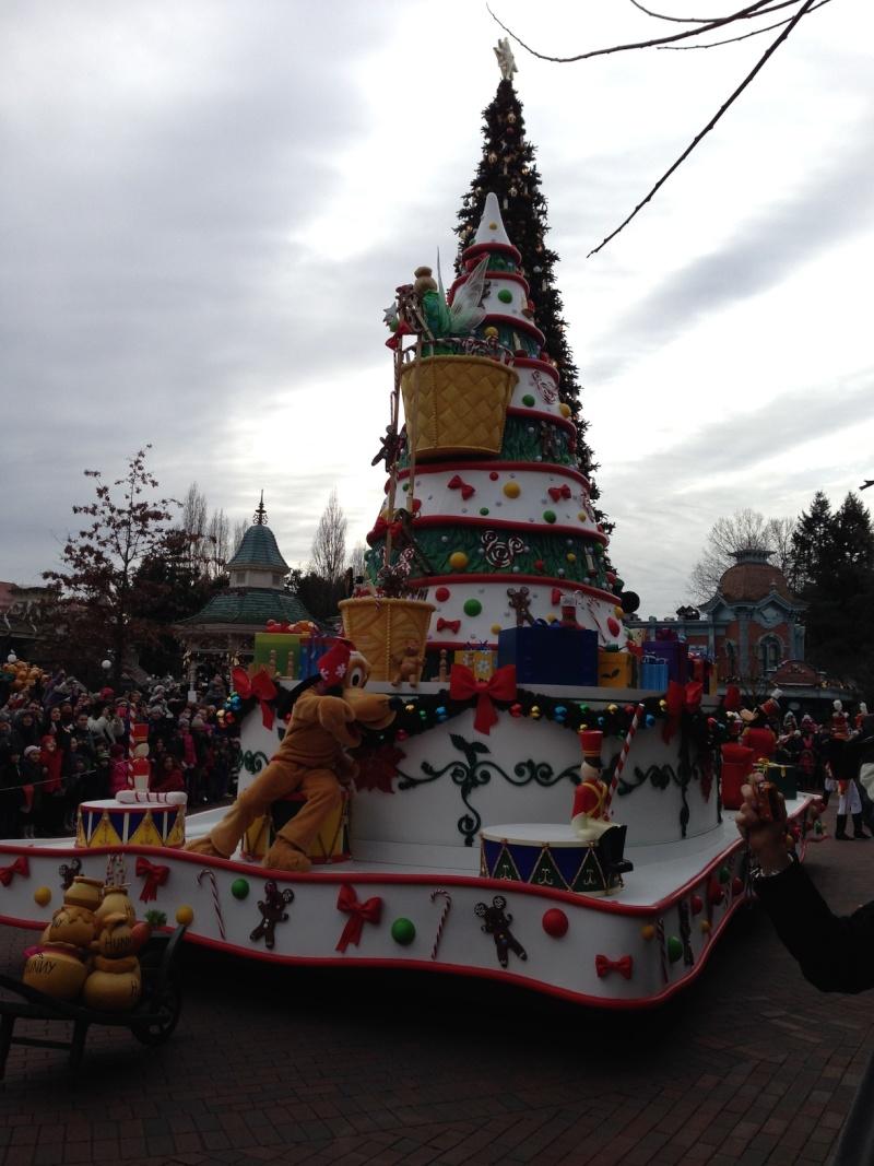Séjour au Sequoia Lodge du 29 Décembre 2013 au 3 Janvier 2014 - Réveillon à Disneyland Paris !  Terminé le 12 Novembre! 415