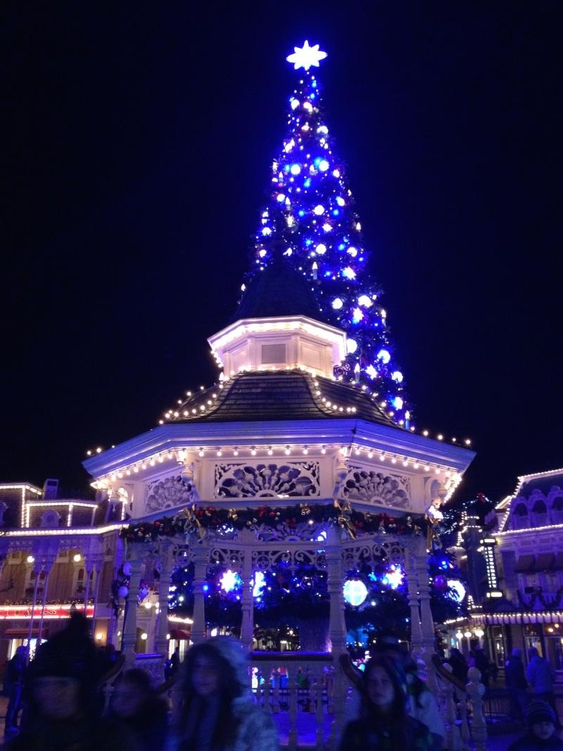 Séjour au Sequoia Lodge du 29 Décembre 2013 au 3 Janvier 2014 - Réveillon à Disneyland Paris !  Terminé le 12 Novembre! - Page 2 418