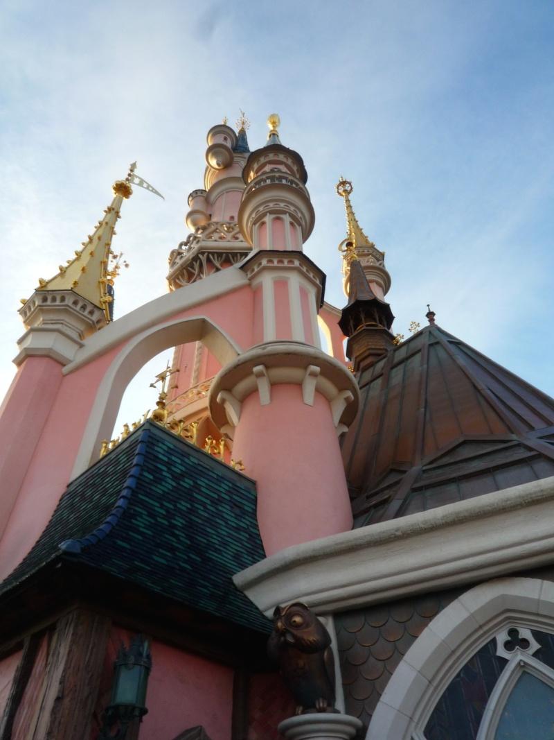Séjour au Sequoia Lodge du 29 Décembre 2013 au 3 Janvier 2014 - Réveillon à Disneyland Paris !  Terminé le 12 Novembre! 511