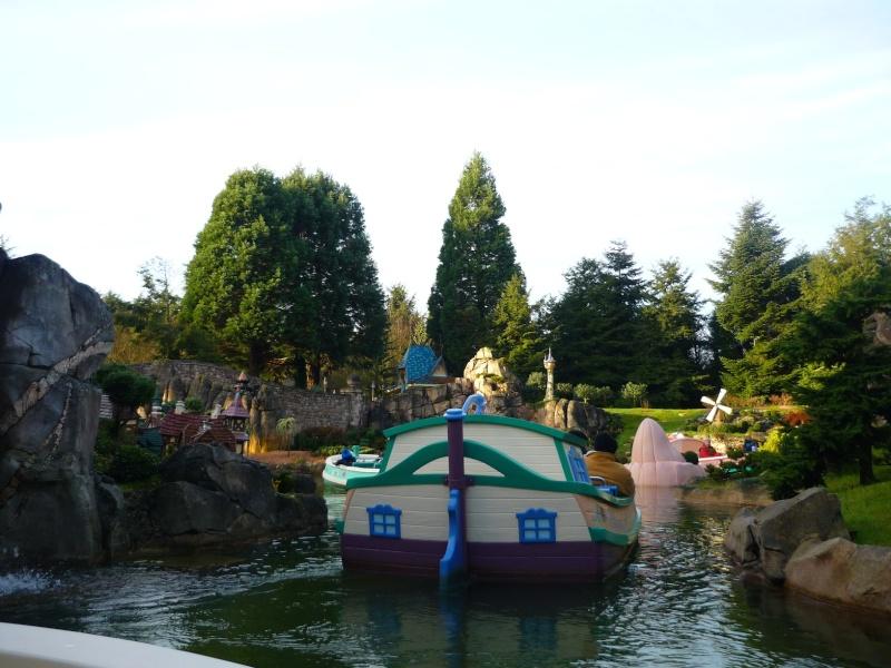 Séjour au Sequoia Lodge du 29 Décembre 2013 au 3 Janvier 2014 - Réveillon à Disneyland Paris !  Terminé le 12 Novembre! 512