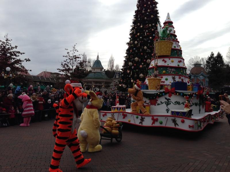 Séjour au Sequoia Lodge du 29 Décembre 2013 au 3 Janvier 2014 - Réveillon à Disneyland Paris !  Terminé le 12 Novembre! 514