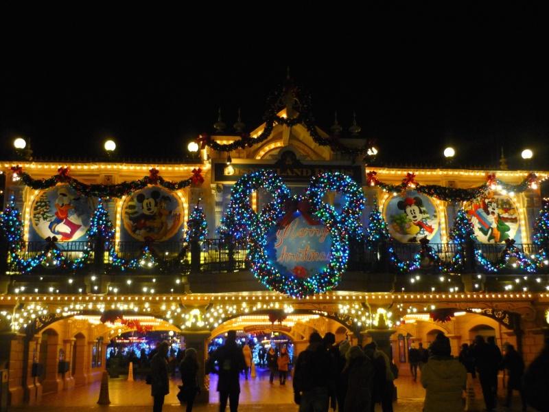 Séjour au Sequoia Lodge du 29 Décembre 2013 au 3 Janvier 2014 - Réveillon à Disneyland Paris !  Terminé le 12 Novembre! - Page 2 517