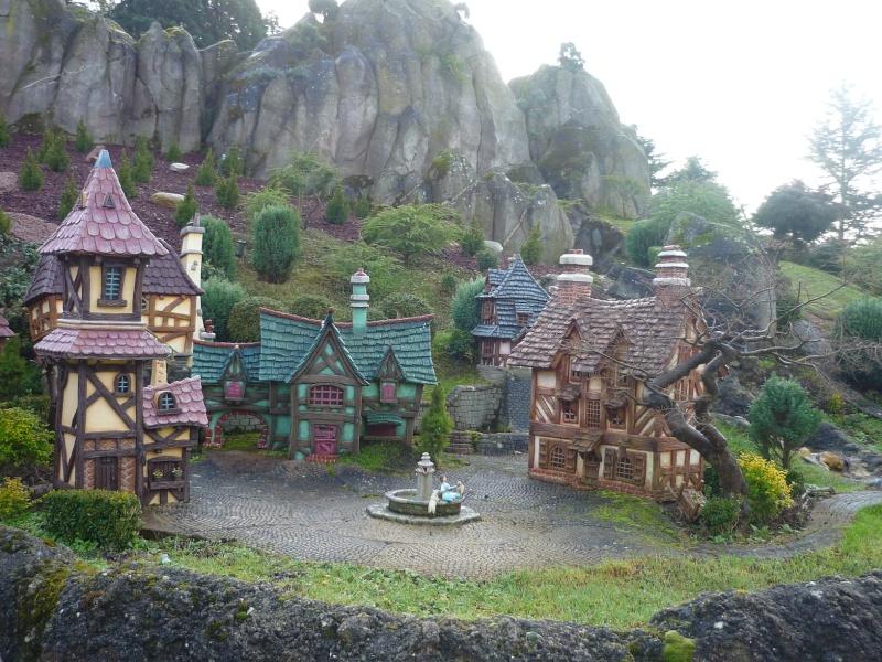 Séjour au Sequoia Lodge du 29 Décembre 2013 au 3 Janvier 2014 - Réveillon à Disneyland Paris !  Terminé le 12 Novembre! 610