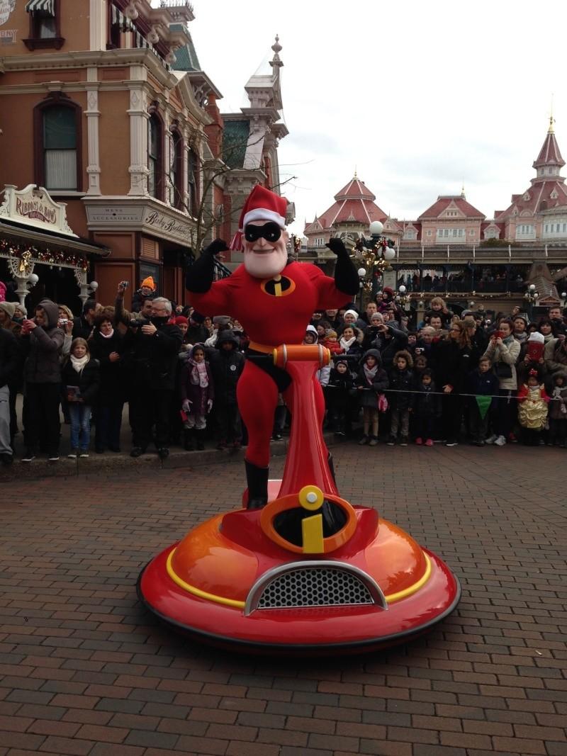 Séjour au Sequoia Lodge du 29 Décembre 2013 au 3 Janvier 2014 - Réveillon à Disneyland Paris !  Terminé le 12 Novembre! 612