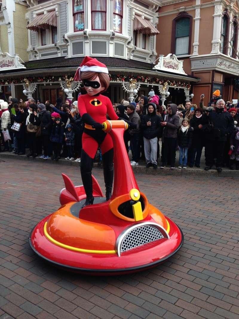 Séjour au Sequoia Lodge du 29 Décembre 2013 au 3 Janvier 2014 - Réveillon à Disneyland Paris !  Terminé le 12 Novembre! 710