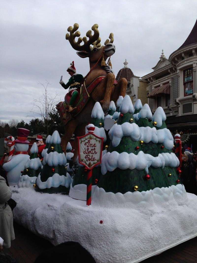 Séjour au Sequoia Lodge du 29 Décembre 2013 au 3 Janvier 2014 - Réveillon à Disneyland Paris !  Terminé le 12 Novembre! 910