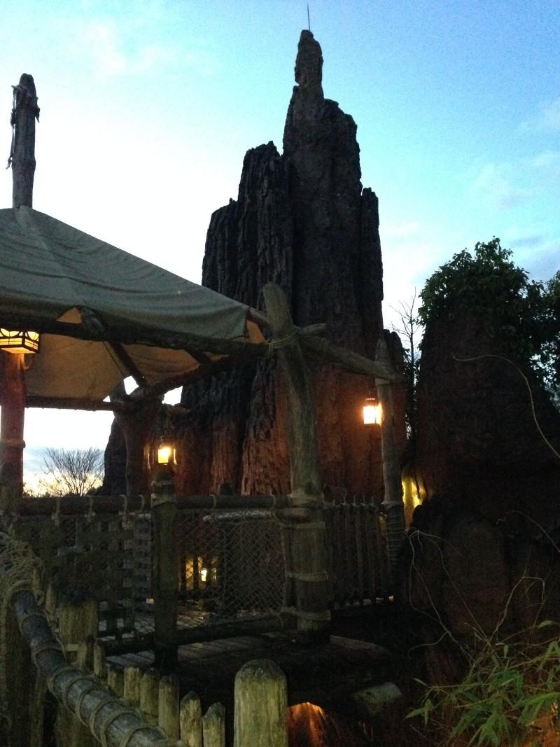 Séjour au Sequoia Lodge du 29 Décembre 2013 au 3 Janvier 2014 - Réveillon à Disneyland Paris !  Terminé le 12 Novembre! Img_2910