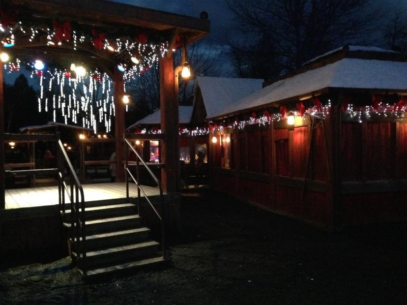 Séjour au Sequoia Lodge du 29 Décembre 2013 au 3 Janvier 2014 - Réveillon à Disneyland Paris !  Terminé le 12 Novembre! Img_2914
