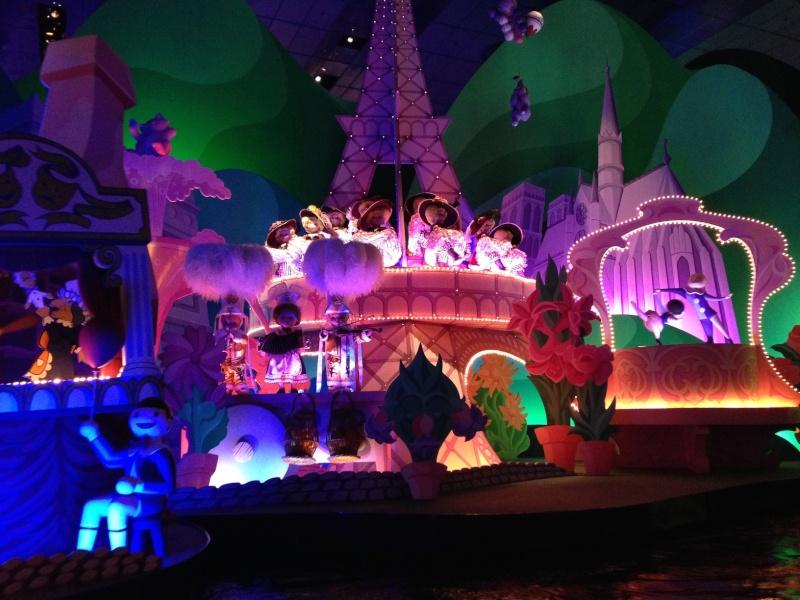 Séjour au Sequoia Lodge du 29 Décembre 2013 au 3 Janvier 2014 - Réveillon à Disneyland Paris !  Terminé le 12 Novembre! Img_3013