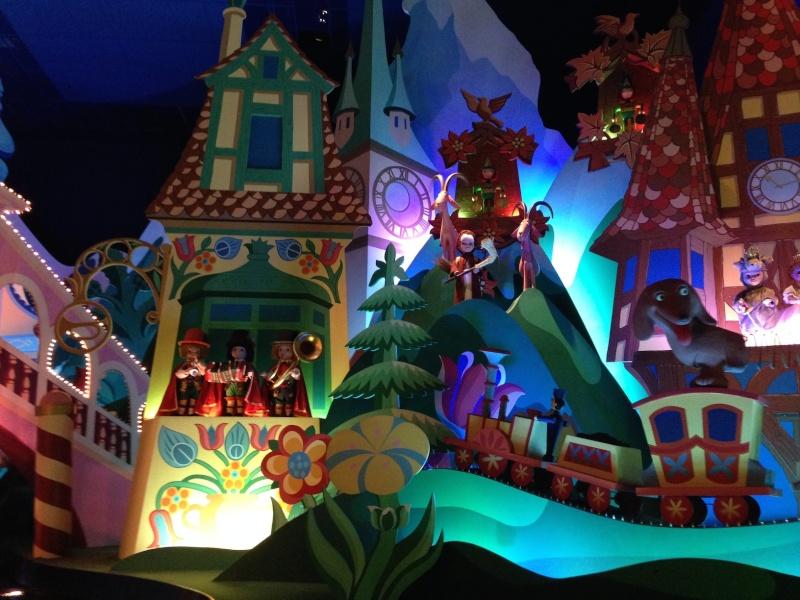 Séjour au Sequoia Lodge du 29 Décembre 2013 au 3 Janvier 2014 - Réveillon à Disneyland Paris !  Terminé le 12 Novembre! Img_3014