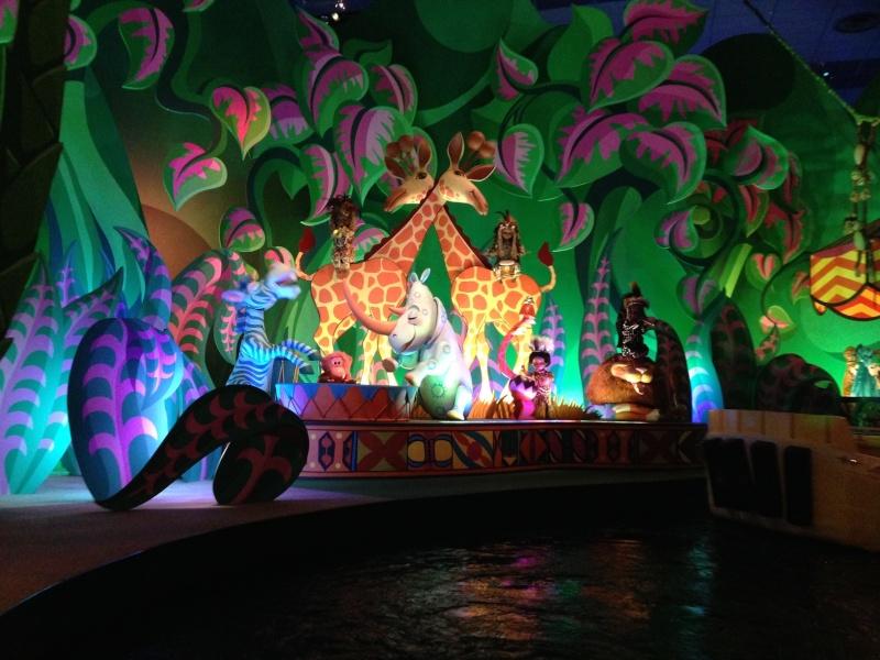 Séjour au Sequoia Lodge du 29 Décembre 2013 au 3 Janvier 2014 - Réveillon à Disneyland Paris !  Terminé le 12 Novembre! Img_3017