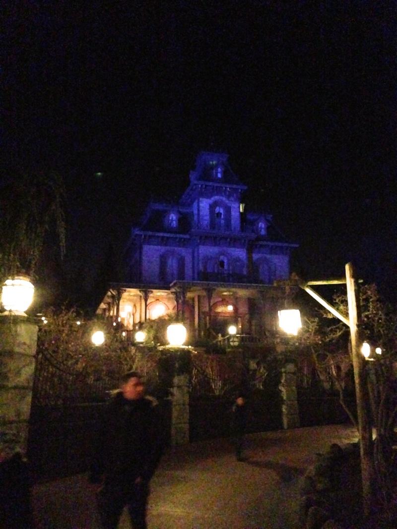 Séjour au Sequoia Lodge du 29 Décembre 2013 au 3 Janvier 2014 - Réveillon à Disneyland Paris !  Terminé le 12 Novembre! Img_3019