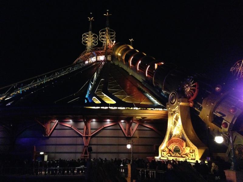 Séjour au Sequoia Lodge du 29 Décembre 2013 au 3 Janvier 2014 - Réveillon à Disneyland Paris !  Terminé le 12 Novembre! Img_3020