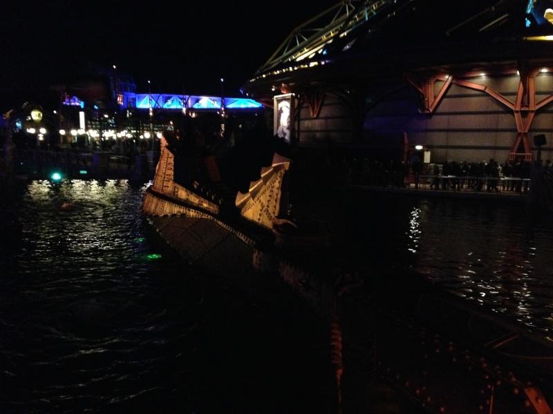 Séjour au Sequoia Lodge du 29 Décembre 2013 au 3 Janvier 2014 - Réveillon à Disneyland Paris !  Terminé le 12 Novembre! Img_3021